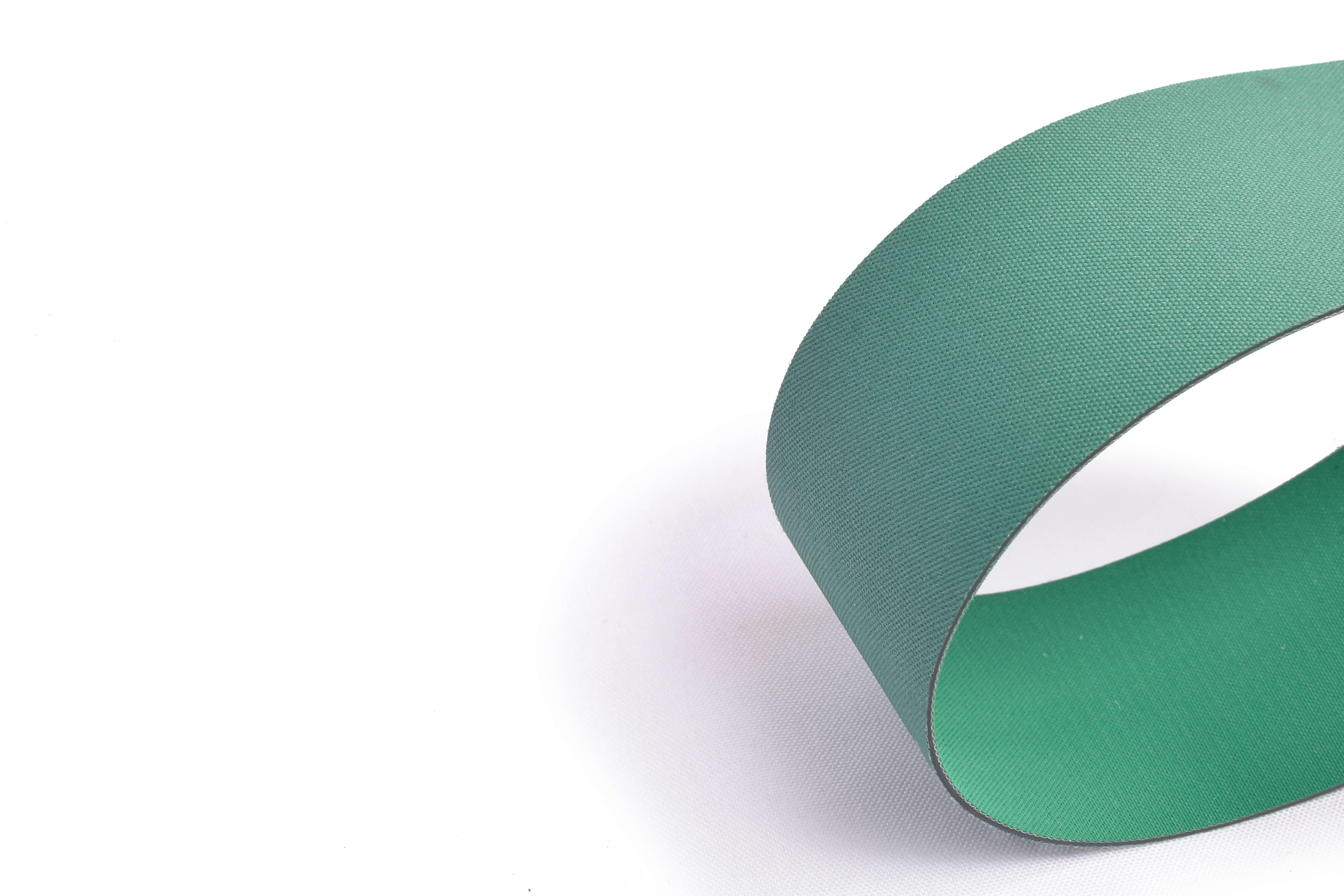 correia transmissão plana poliamida (nylon) tecido/borracha tipo F1