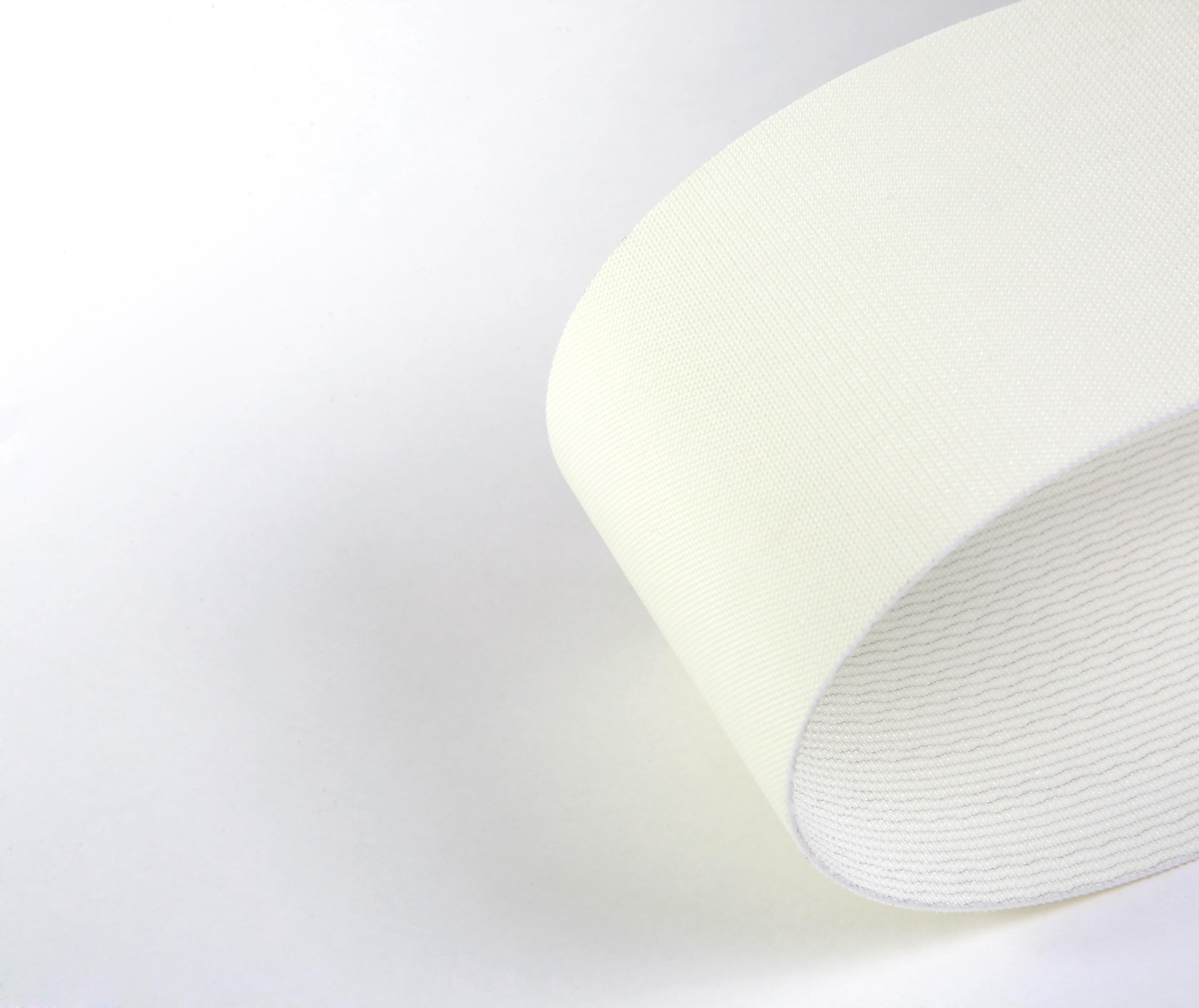 correia PVC duas lonas sem cobertura 1,8mm